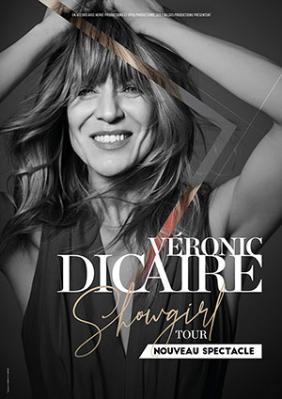 Affiche Veronic Dicaire Espace Mayenne