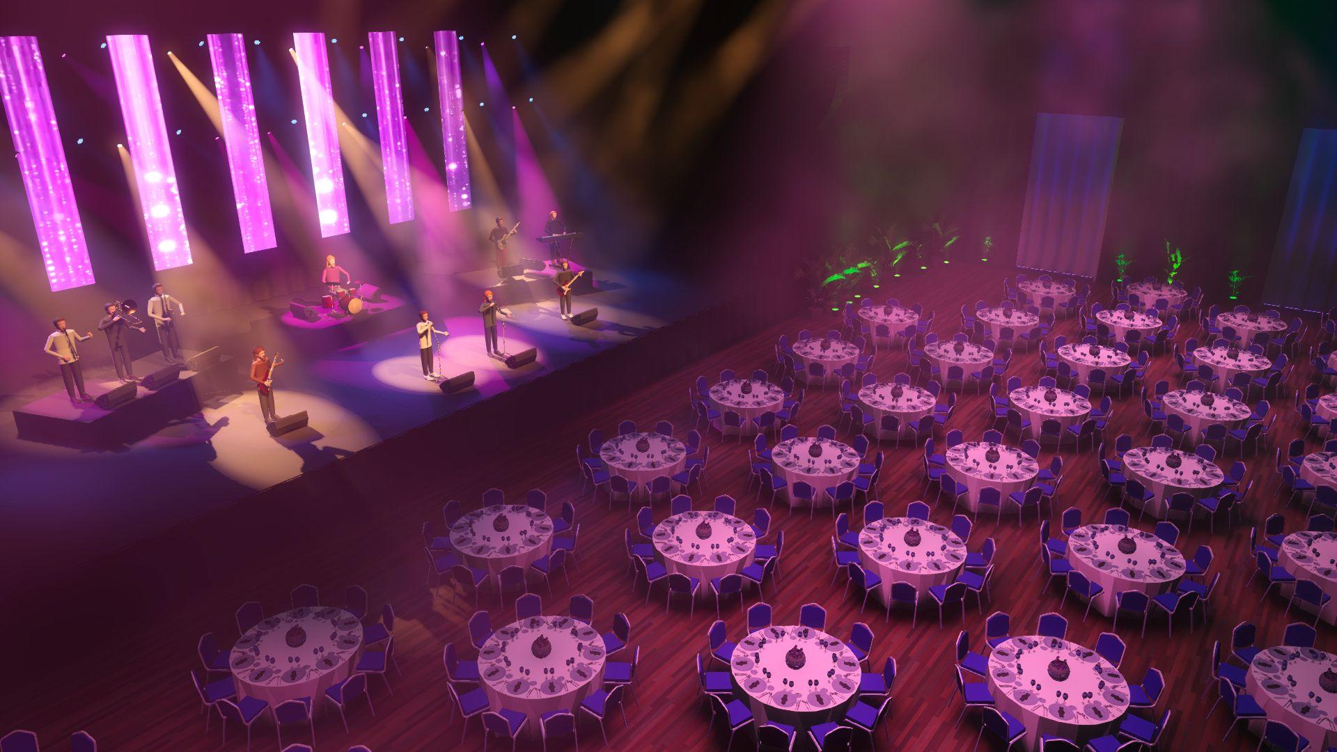 Diner Gala 3d Vue Salle Jardin Haut 01