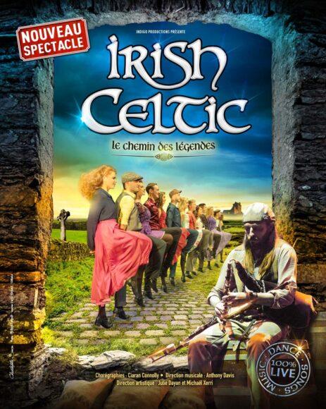 IRISH CELTIC WEB 3