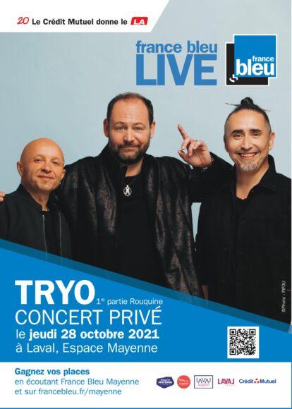 Concert Radio France